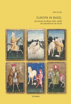 Europa in Basel von Lucas,  Jana