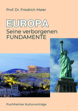 EUROPA von Maier,  Friedrich