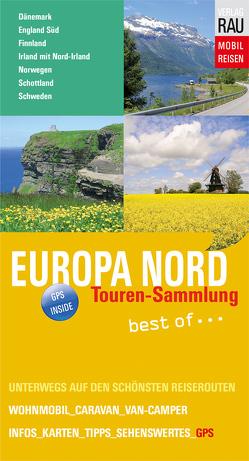Europa Nord von Rau,  Werner