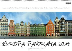 Europa Panorama 2019 (Wandkalender 2019 DIN A2 quer) von Rom,  Jörg