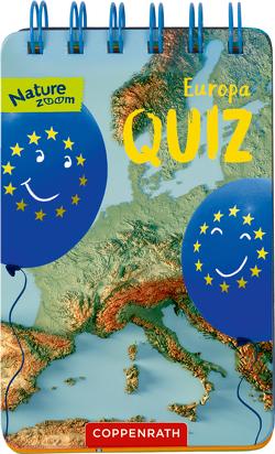 Europa-Quiz von Möller,  Felix, Noa,  Sandra