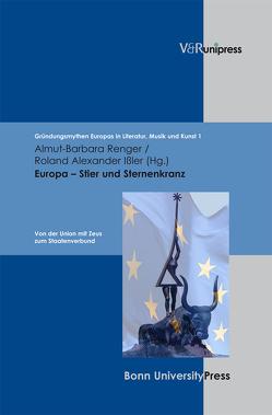 Europa – Stier und Sternenkranz von Ißler,  Roland Alexander, Renger,  Almut-Barbara