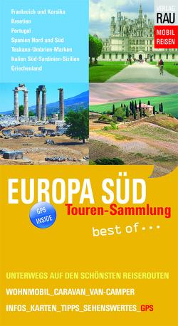Europa Süd von Rau,  Werner