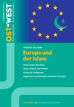 Europa und der Islam von Renovabis, Zentralkomitee der Deutschen Katholiken