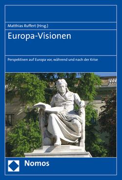 Europa-Visionen von Ruffert,  Matthias