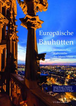 Europäische Bauhütten von Bengel,  Sabine