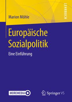 Europäische Sozialpolitik von Möhle,  Marion