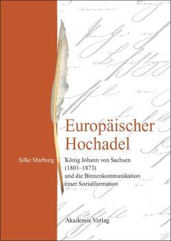 Europäischer Hochadel von Marburg,  Silke