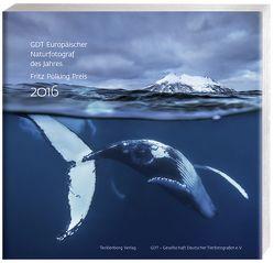 Europäischer Naturfotograf des Jahres und Fritz Pölking Preis 2016 von Gesellschaft Deutscher Tierfotografen