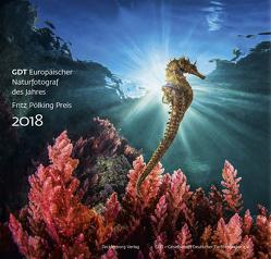 Europäischer Naturfotograf des Jahres und Fritz Pölking Preis 2018