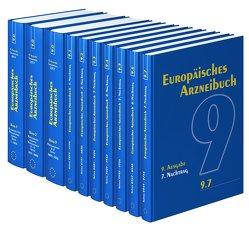 Europäisches Arzneibuch 9.0 – 9.7