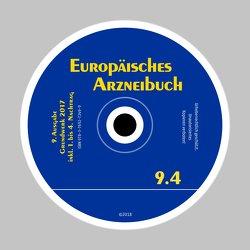 Europäisches Arzneibuch Digital, 9. Ausgabe, 4. Nachtrag