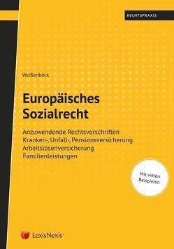 Europäisches Sozialrecht von Weissenböck,  Markus