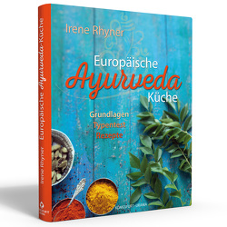 Europäische Ayurvedaküche von Rhyner,  Irene