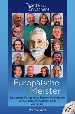 Europäische Meister von Premananda