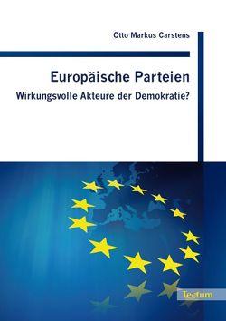 Europäische Parteien von Carstens,  Otto Markus