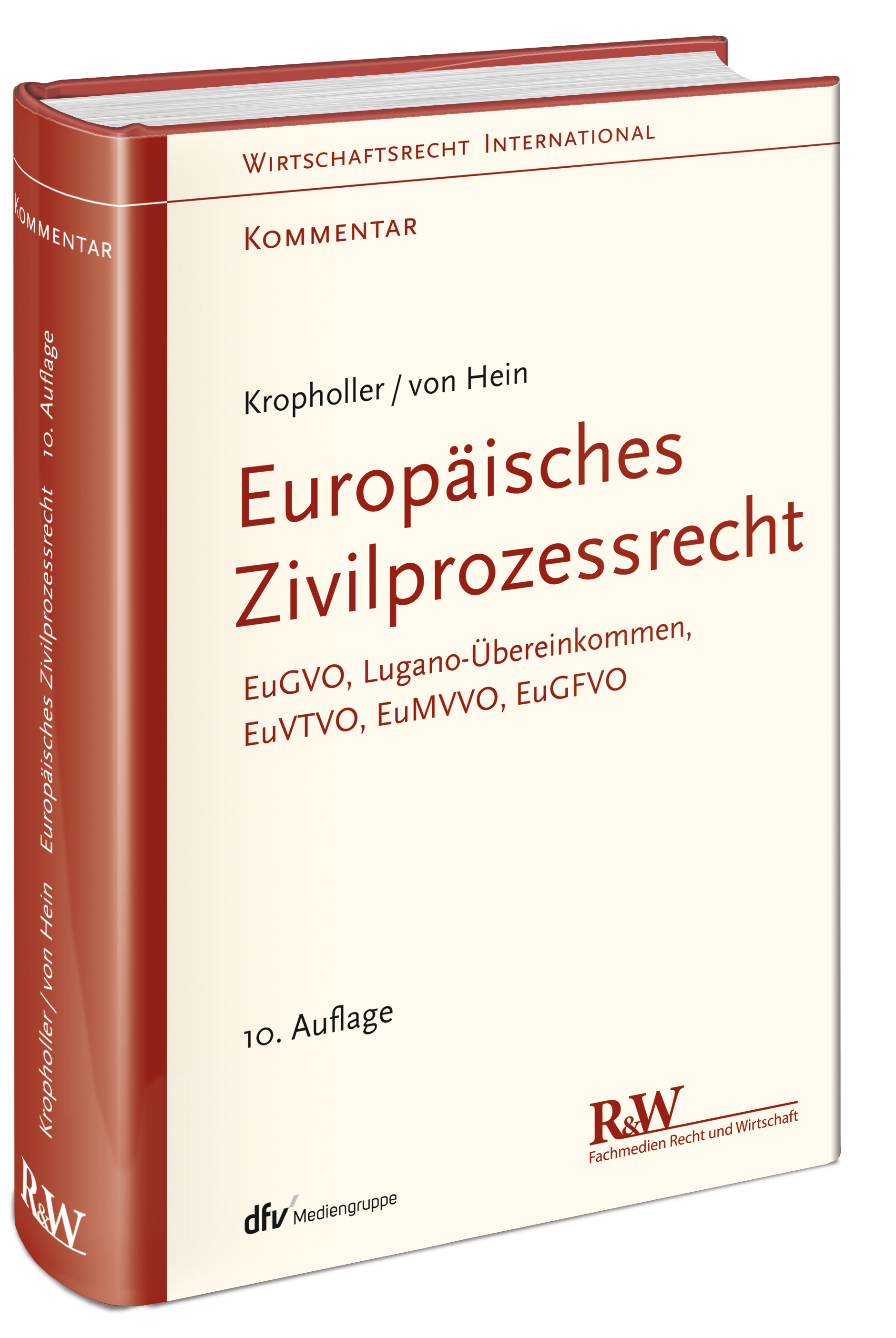 Briefe Von Ophelia Und Jan : Europäisches zivilprozessrecht von hein jan kropholler