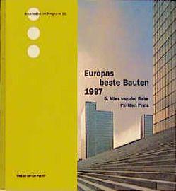 Europas beste Bauten von Stiller,  Adolph