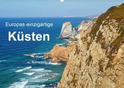Europas einzigartige Küsten (Wandkalender 2020 DIN A2 quer) von Otto,  Jakob