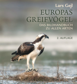 Europas Greifvögel von Gejl,  Lars, Nijburg,  Marina