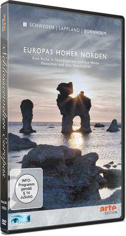 Europas hoher Norden DVD 1 von Hauke,  Wilfried