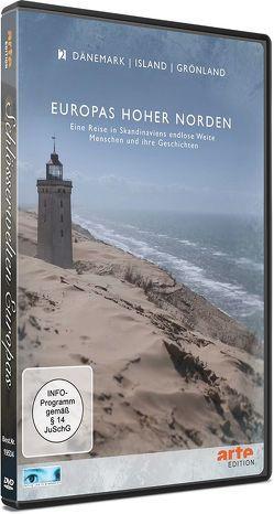 Europas hoher Norden DVD 2 von Hauke,  Wilfried