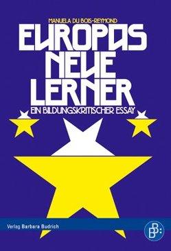 Europas neue Lerner von Bois-Reymond,  Manuela du
