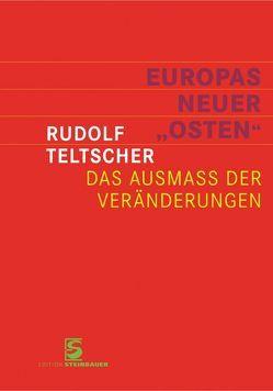 """Europas neuer """"Osten"""" von Teltscher,  Rudolf"""