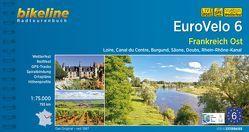 Eurovelo 6 Frankreich