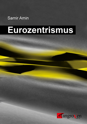 Eurozentrismus von Amin,  Samir