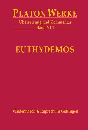 Euthydemos von Erler,  Michael, Platon