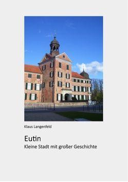 Eutin von Langenfeld,  Klaus