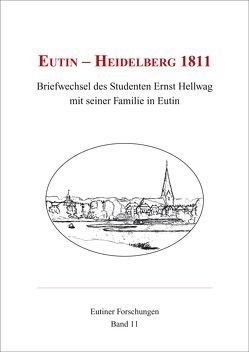 Eutin – Heidelberg 1811 von Smith,  Henry A.