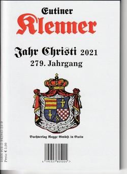 Eutiner Klenner 2021