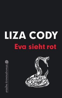 Eva sieht rot von Cody,  Liza, Rawlinson,  Regina