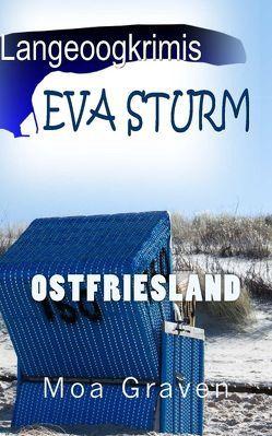 Eva Sturm Langeoogkrimis von Graven,  Moa