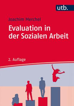 Evaluation in der Sozialen Arbeit von Merchel,  Joachim