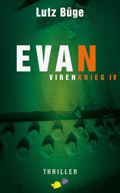 Evan von Büge,  Lutz