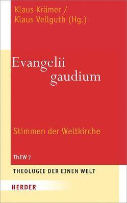 Evangelii gaudium von Kraemer,  Klaus, Vellguth,  Klaus