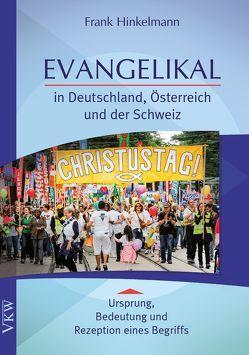 Evangelikal von Hinkelmann,  Frank