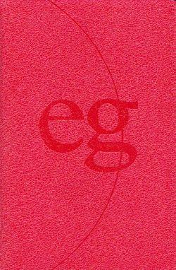 Evangelisches Gesangbuch. Ausgabe für die Landeskirchen Rheinland, Westfalen und Lippe von Evangelisch Kirche von Westfallen und Lippe