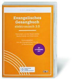 Evangelisches Gesangbuch elektronisch 3.5 von Evangelische Kirche in Deutschland