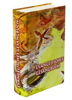 Evangelisches Gesangbuch für Baden, Elsass und Lothringen