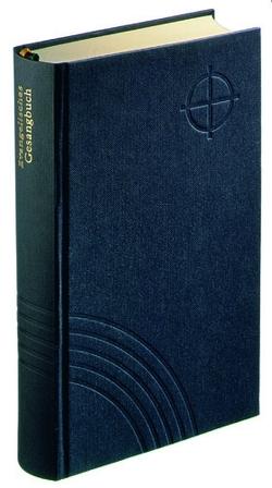 Evangelisches Gesangbuch Niedersachen, Bremen/ Großdruck schwarz