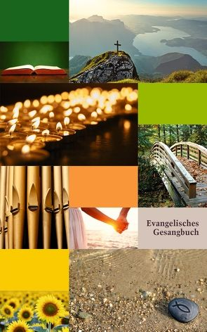 Evangelisches Gesangbuch Niedersachen, Bremen/ Wechselcover
