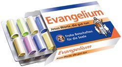 Evangelium – Jesus-Worte, die gut tun