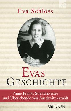 Evas Geschichte von Gaumér,  Angela, Kent,  Julia, Schloss,  Eva