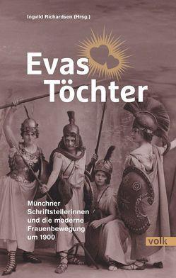 Evas Töchter von Richardsen,  Ingvild