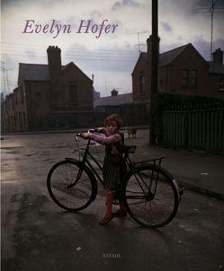 Evelyn Hofer (1922–2009) von Buhrs,  Michael, Hofer,  Evelyn, Schmid,  Sabine