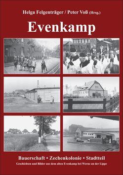 Evenkamp von Felgenträger,  Helga, Voss,  Peter